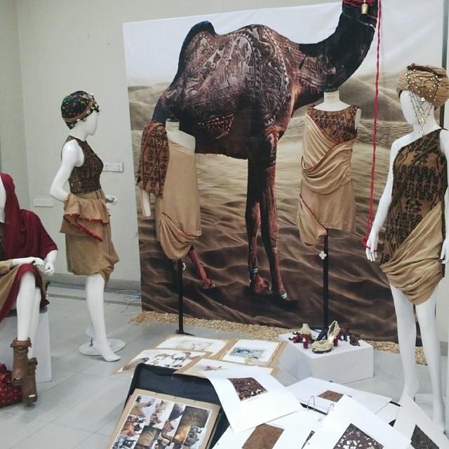 best schools fashion designing institutions in pakistan